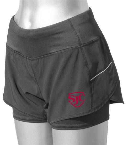 Clothing EK500S Ladies Performance  Shorts