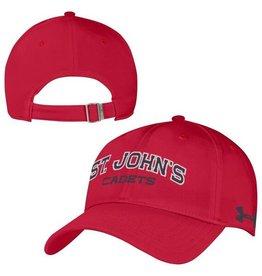Headwear UH205M UA Renegade Adjustable Hat