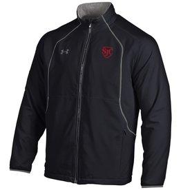 jackets UM7265 UA Hybrid Full Zip Jacket