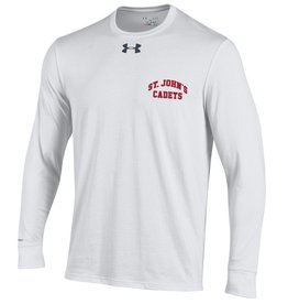 Clothing UM8649 L/S Charged Cotton Tee