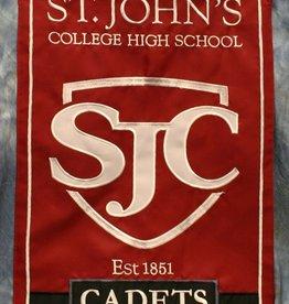 Spirit Item SJC Garden Flag Small
