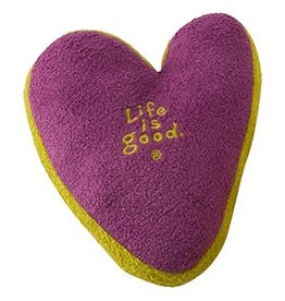 Life is Good Big Heart