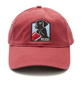 Hat- Unstructured Logo Baseball