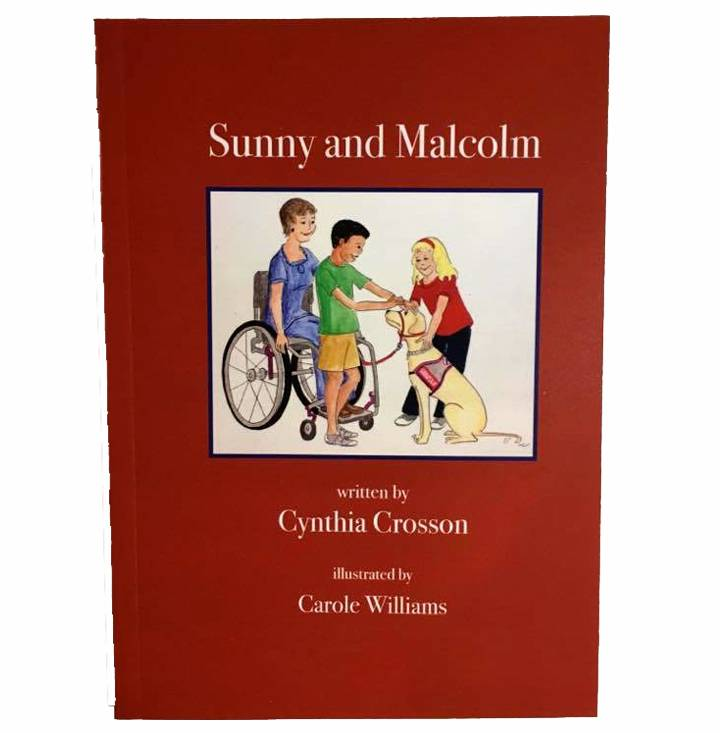 Book-Sunny and Malcolm