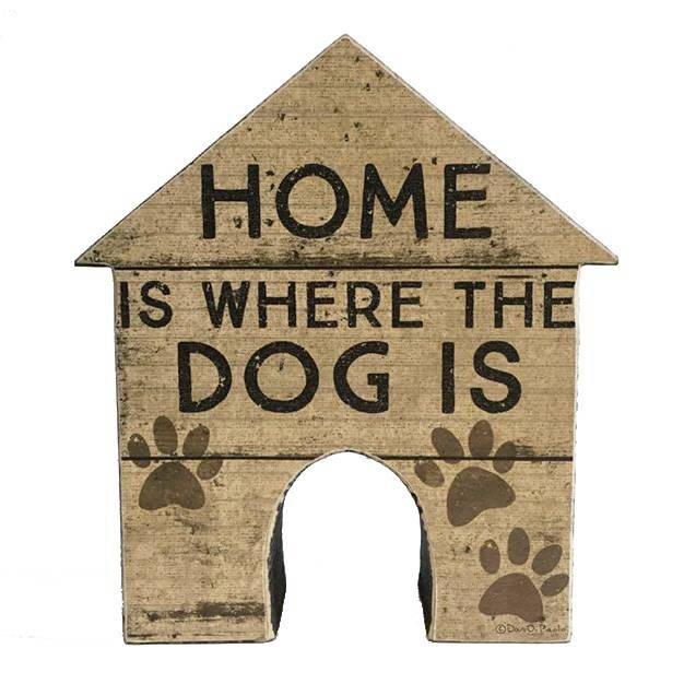 Sign-Home