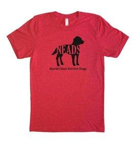 Crew-Unisex NEADS Dog
