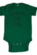 Labrador Love Onesie