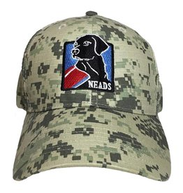Hat-Digital Camo