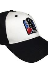 Hat-Navy/White