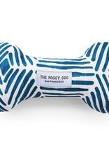 The Foggy Dog Dog Bone Toy