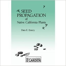 Seed Propagation of Native California Plants
