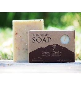 Mountain Girl Soap Mountain Girl Handmade Soap