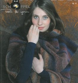 Knitter's Pride Schoppel Wolle 2012 Wollzauber No. 4
