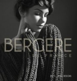 Bergere de France Creations 2015-2016 - Catalogue