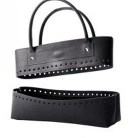 Bergere de France Faux Leather Bag Kit