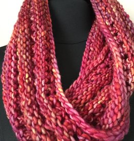 Moebius Lacy Cowl