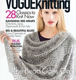 Vogue Vogue Knitting Holiday 2015