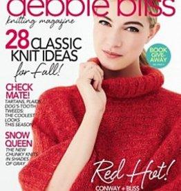 Debbie Bliss Debbie Bliss Fall/Winter 2015