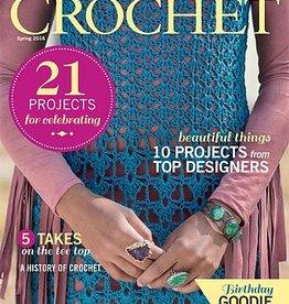 Interweave Interweave Crochet, Spring 2016
