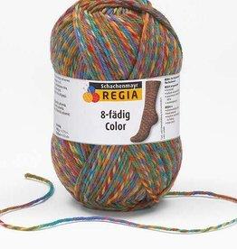 Regia Regia 8 Ply Color