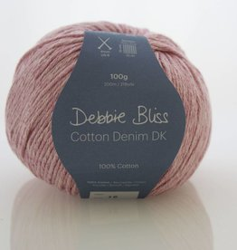 Debbie Bliss Debbie Bliss Cotton Denim DK