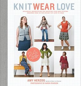 Knit Wear Love - Amy Herzog