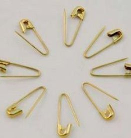 Bryson Bryson Brass Pin Coil-less Stitch Markers