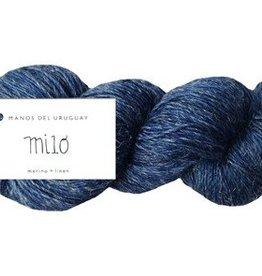 Manos Del Uruguay Manos Milo Semi-Solid