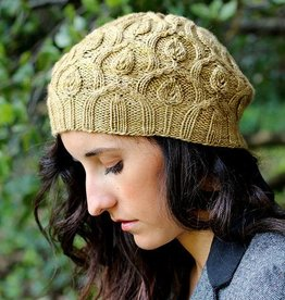 NNK Press Ivy Trellis Hat by Alana Dakos