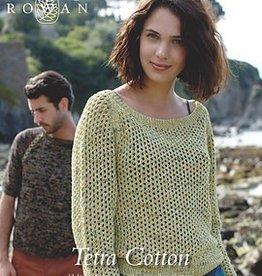 Rowan Rowan Tetra Cotton Collection