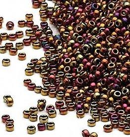 Miyuki Miyuki 6/0 Seed Beads, 15g