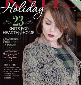 Interweave Interweave Knits Holiday Gifts 2016
