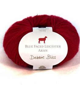 Debbie Bliss Blue Faced Leicester Aran