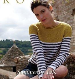 Rowan Rowan Summerlite DK Collection