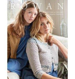 Rowan Rowan Magazine 61