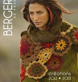 Bergere de France Bergere de France Creations 2012 - 2013
