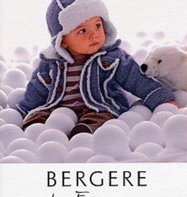 Bergere de France Jacket & Hat Kit