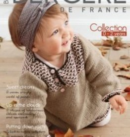 Bergere de France Bergere de France Mag. 170 - Baby 0-2 years