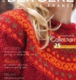Bergere de France Bergere de France Mag. 171 - Autumn-Winter Collection