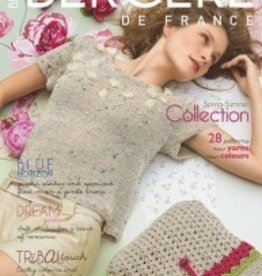Bergere de France Bergere de France Mag. 172 Spring-Summer Collection