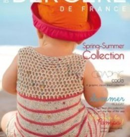 Bergere de France Bergere de France Mag. 173 - Kids Spring-Summer Collection