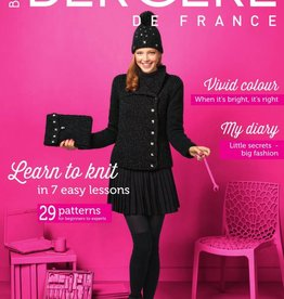 Bergere de France Bergere de France Mag. 175 - Yarn Generation Collection