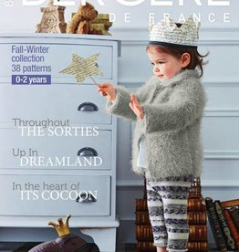 Bergere de France Bergere de France Mag. 176 - Baby Autumn-Winter Collection