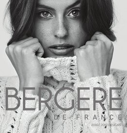 Bergere de France Bergere de France Creations 2016-2017 - Catalogue