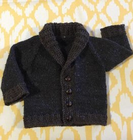 Harvey Cardigan
