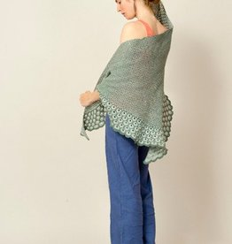 The Fibre Company Allium by Grace Anna Farrow