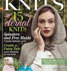Interweave Interweave Knits Summer 2017