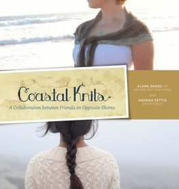 NNK Press Coastal Knits