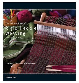 Ashford Ashford Book of Rigid Heddle Weaving