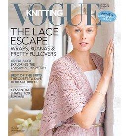 Vogue Vogue Knitting Spring/Summer 2017